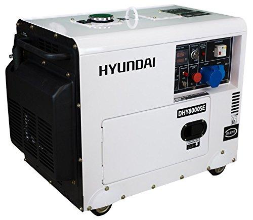recambios hyundai generador