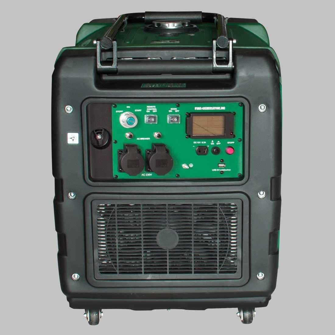 generadores electricos precios