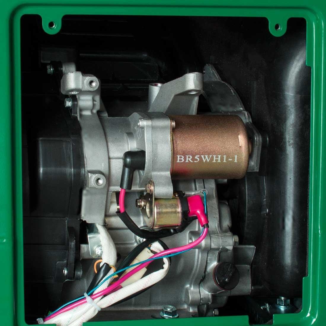 generadores segunda mano