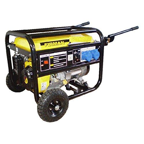generador de luz precios