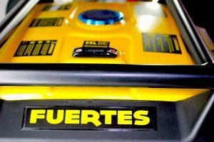 generador gasolina carrefour