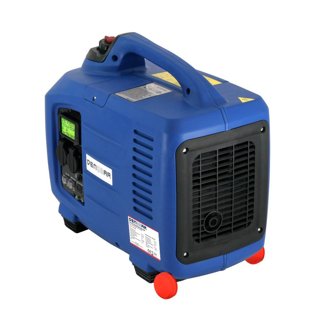 generador electrico bricomart