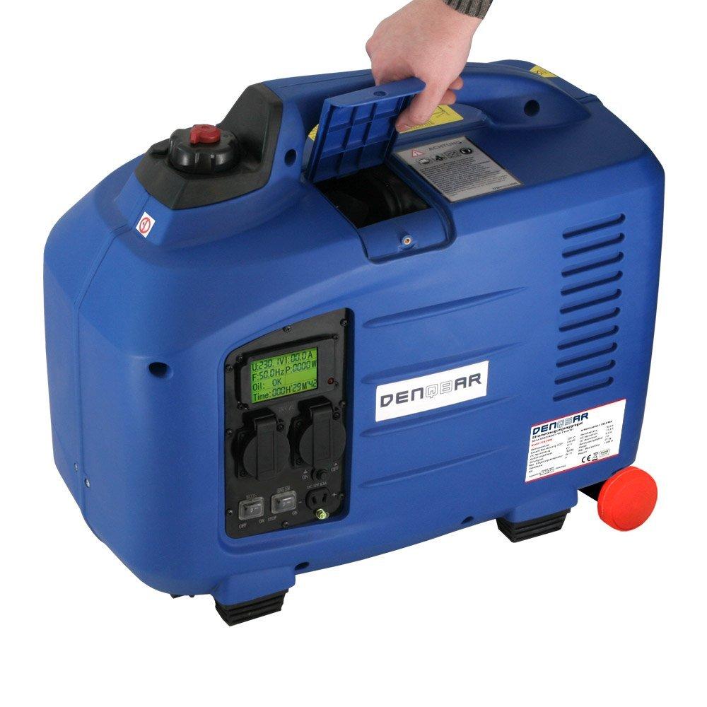 +generador