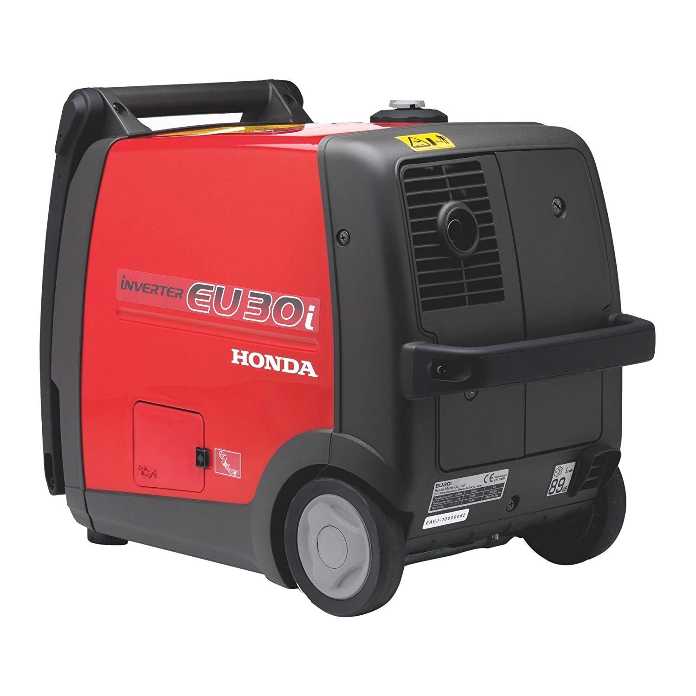 generador electrico honda 2000w