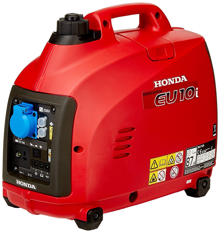 generador motor honda
