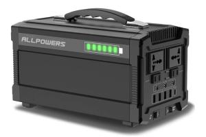 amazon generador electrico