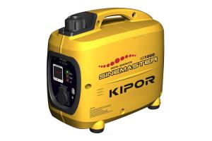 de donde son los generadores kipor precios