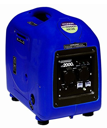 generador electrico 2000 watts