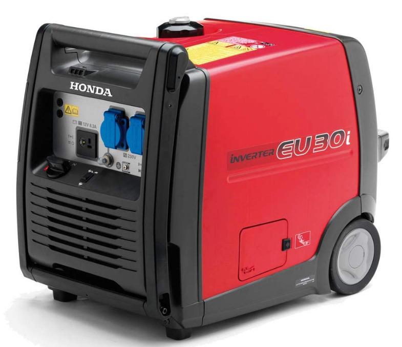 generador electrico gasolina honda